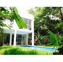 Foto de casa en venta en el cielo 1, calica, solidaridad, quintana roo, 1335897 no 01