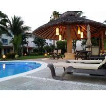 Foto de casa en renta en  1, playa diamante, acapulco de juárez, guerrero, 1571608 No. 01
