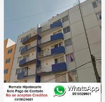 Foto de departamento en venta en aluminio 1, popular rastro, venustiano carranza, distrito federal, 2439506 No. 01