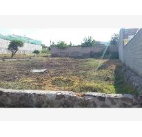 Foto de terreno habitacional en venta en tepeji del rio 1, noxtongo, tepeji del río de ocampo, hidalgo, 2453158 no 01
