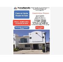 Foto de casa en venta en  1, quinta real, irapuato, guanajuato, 2714074 No. 01