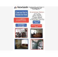 Foto de casa en renta en  1, quinta villas, irapuato, guanajuato, 2092552 No. 01