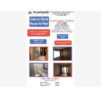 Foto de casa en renta en  1, quinta villas, irapuato, guanajuato, 2822430 No. 01