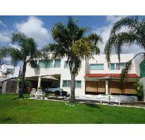 Foto de casa en venta en  1, real de tetela, cuernavaca, morelos, 1983010 No. 01