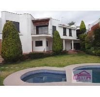 Foto de casa en venta en 1 1, condominios cuauhnahuac, cuernavaca, morelos, 835285 no 01