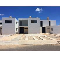 Foto de casa en venta en  1, real montejo, mérida, yucatán, 2685263 No. 01