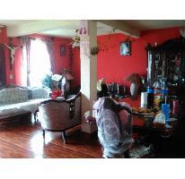 Foto de casa en venta en  1, renovación, iztapalapa, distrito federal, 2454520 No. 01