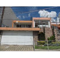Foto de casa en renta en  1, rincón de la paz, puebla, puebla, 2214596 No. 01