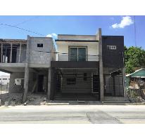 Foto de casa en venta en  1, rodriguez, reynosa, tamaulipas, 2674222 No. 01