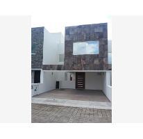 Foto de casa en venta en  1, san andrés cholula, san andrés cholula, puebla, 2109510 No. 01