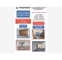 Foto de casa en renta en  1, san antonio de ayala, irapuato, guanajuato, 1797542 No. 01