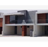 Foto de casa en venta en  1, san bernardino tlaxcalancingo, san andrés cholula, puebla, 2554373 No. 01