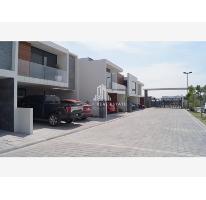 Foto de casa en venta en  1, san bernardino tlaxcalancingo, san andrés cholula, puebla, 2574401 No. 01
