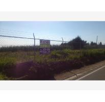 Foto de terreno habitacional en venta en  1, san felipe tlalmimilolpan, toluca, méxico, 2666370 No. 01