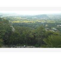 Foto de terreno habitacional en venta en  1, san gaspar, jiutepec, morelos, 2214620 No. 01