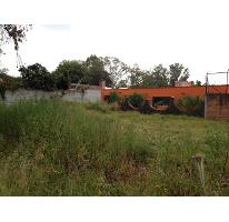 Foto de terreno habitacional en venta en violetas 1, ampliación jesús maría, el marqués, querétaro, 376523 no 01