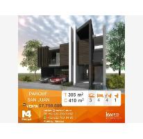Foto de casa en venta en  1, san juan, puebla, puebla, 2819267 No. 01