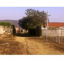 Foto de terreno habitacional en venta en  1, san lorenzo los jagüeyes, atlixco, puebla, 2664727 No. 01
