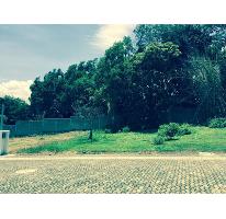 Foto de terreno habitacional en venta en  1, san miguel acapantzingo, cuernavaca, morelos, 985665 No. 01