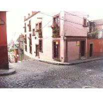 Foto de casa en venta en garita 1, san miguel de allende centro, san miguel de allende, guanajuato, 679853 no 01