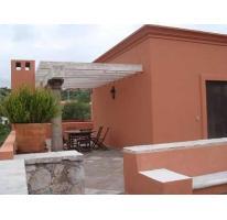 Foto de casa en venta en san jose del obraje 1, san miguel de allende centro, san miguel de allende, guanajuato, 699205 no 01