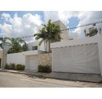 Foto de casa en venta en  1, san ramon norte, mérida, yucatán, 2797094 No. 01