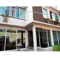 Foto de casa en venta en  1, santa cruz xochitepec, xochimilco, distrito federal, 2806308 No. 01