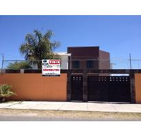 Foto de casa en venta en  1, santa fe, tequisquiapan, querétaro, 2684528 No. 01
