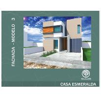 Foto de casa en venta en  1, santa fe, villa de álvarez, colima, 2572137 No. 01