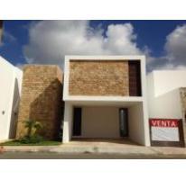 Foto de casa en venta en  1, santa gertrudis copo, mérida, yucatán, 2680205 No. 01