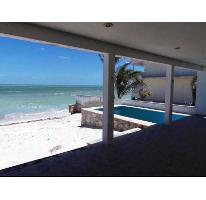 Foto de casa en venta en  1, telchac puerto, telchac puerto, yucatán, 2708402 No. 01