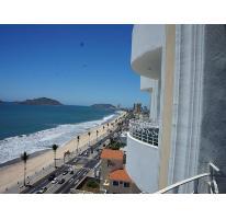 Foto de departamento en venta en av del mar condominios miramar 1, telleria, mazatlán, sinaloa, 2450752 no 01