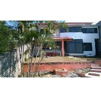 Foto de casa en venta en  1, temixco centro, temixco, morelos, 954887 No. 01