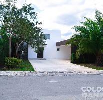 Foto de casa en venta en 1 , temozon, temozón, yucatán, 0 No. 01
