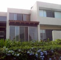 Foto de casa en venta en x 1, tzompantle norte, cuernavaca, morelos, 1005359 No. 01