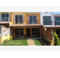 Foto de casa en venta en  1, tzompantle norte, cuernavaca, morelos, 396360 No. 01