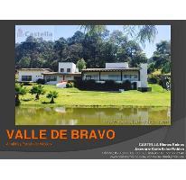 Foto de casa en renta en  1, valle de bravo, valle de bravo, méxico, 2752864 No. 01