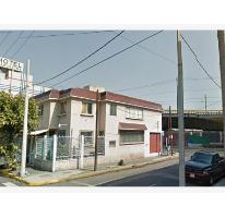 Foto de casa en venta en  1, vallejo, gustavo a. madero, distrito federal, 2554803 No. 01