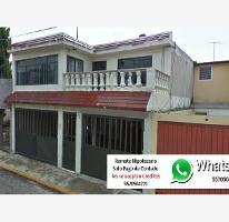 Foto de casa en venta en colorines 1, villa de las flores 1a sección (unidad coacalco), coacalco de berriozábal, méxico, 2706817 No. 01