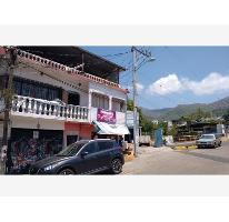 Foto de casa en venta en constituyentes 1, la florida infonavit, acapulco de juárez, guerrero, 2048080 no 01
