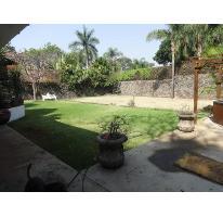 Foto de terreno habitacional en venta en 1 1, vista hermosa, cuernavaca, morelos, 896529 no 01
