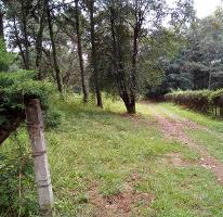Foto de terreno habitacional en venta en loma de las palomas 10, avándaro, valle de bravo, méxico, 2782358 No. 01