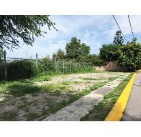 Foto de terreno habitacional en venta en  10, burgos, temixco, morelos, 2148948 No. 01