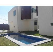 Foto de casa en venta en  10, burgos, temixco, morelos, 2660079 No. 01