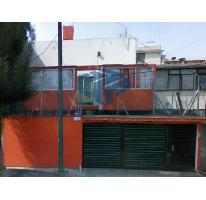 Foto de casa en venta en  10, campestre churubusco, coyoacán, distrito federal, 2554070 No. 01