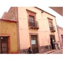 Foto de casa en venta en  10, centro, querétaro, querétaro, 2679032 No. 01