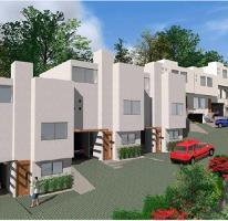 Foto de casa en venta en  10, chimilli, tlalpan, distrito federal, 2443830 No. 01