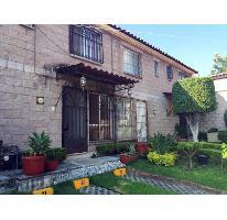 Foto de casa en venta en  10, chipitlán, cuernavaca, morelos, 2096670 No. 01