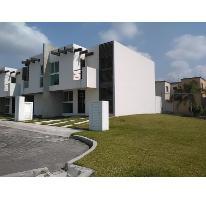 Foto de casa en venta en  10, chipitlán, cuernavaca, morelos, 2540561 No. 01