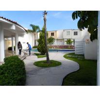 Foto de casa en venta en  , 10 de abril, ayala, morelos, 2522422 No. 01